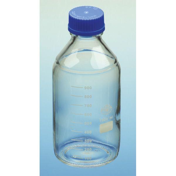 Склянки, банки, бутыли лабораторные для реактивов (БПК)