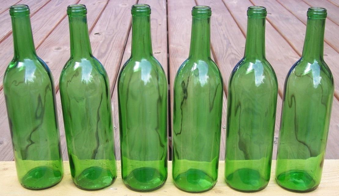 Бутылочный цвет - Ярмарка Мастеров - ручная работа, handmade
