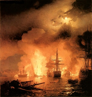Aivazovski_Chesmenski_battle.jpg