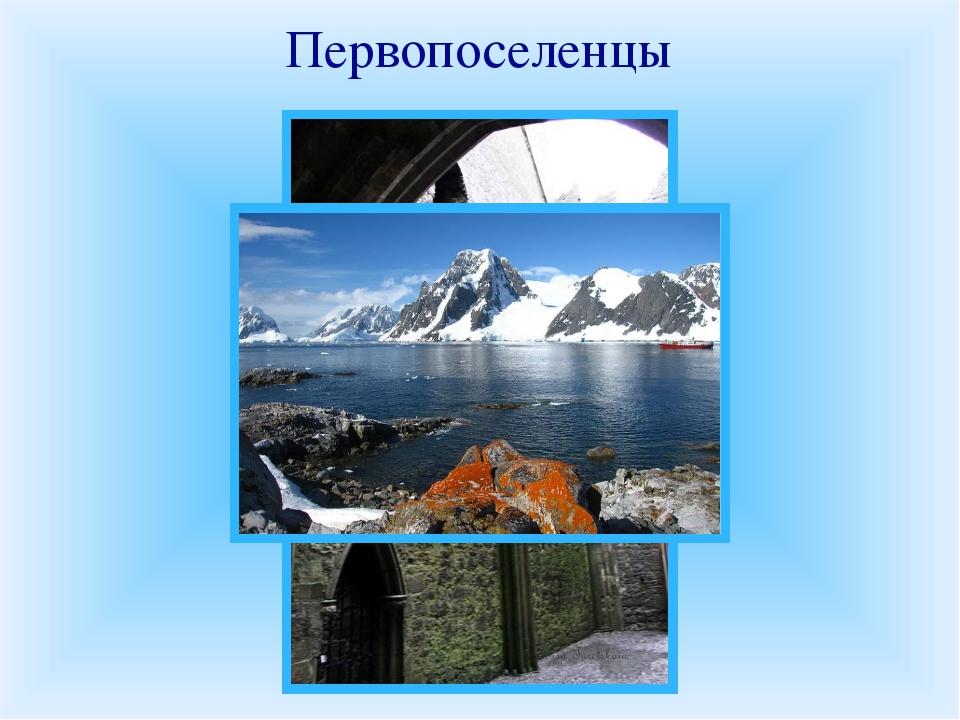 Первопоселенцы Лишайники – первопоселенцы, принимают участие в химическом выв...