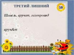 шампунь – м. род Вуаль, гуашь, шампунь 30 ТРЕТИЙ ЛИШНИЙ