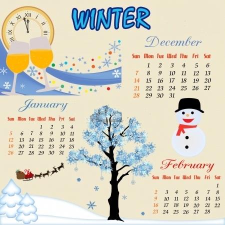 C:\Users\Данил\Desktop\19589296-Зимний-календарь-на-2014-год,-векторная-иллюстрация.jpg