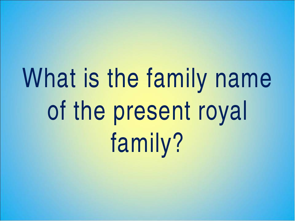 In what town is the residence of the head of the English Church?