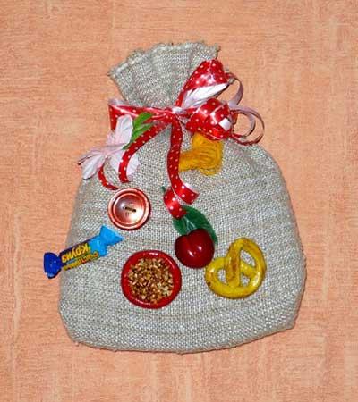 Поделки сувениры для дома