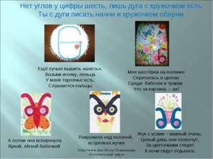 http://www.deti-66.ru/ Номинация «Эстетический цикл» Нет углов у цифры шесть,