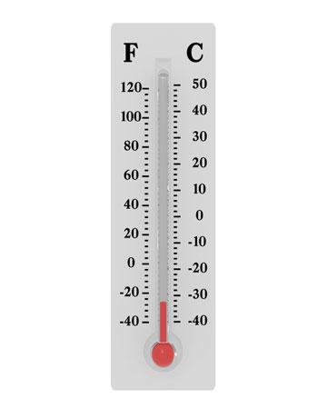 Как сделать температуру на время