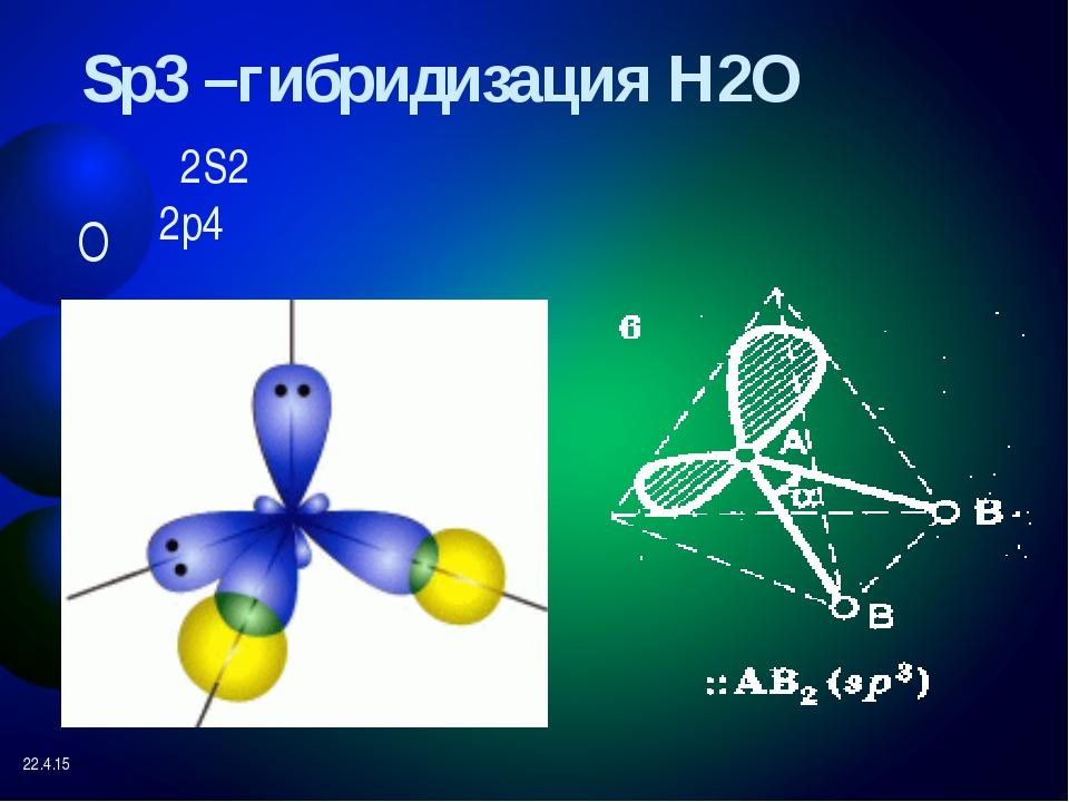 sp sp2 sp3