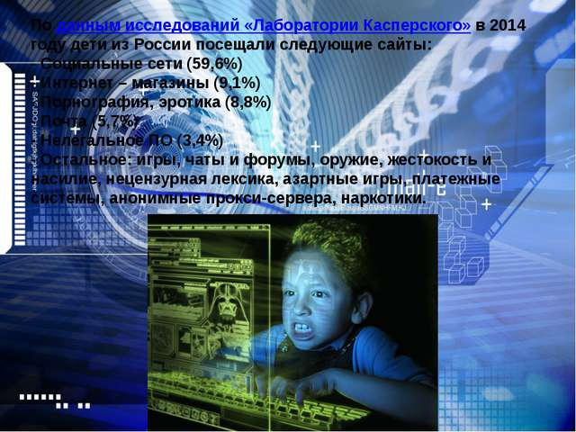 ОСНОВНЫЕ ИНТЕРНЕТ - РИСКИ Коммуникационные риски связаны с межличностными отн...