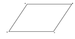 Pin Parallelogram on Pinterest