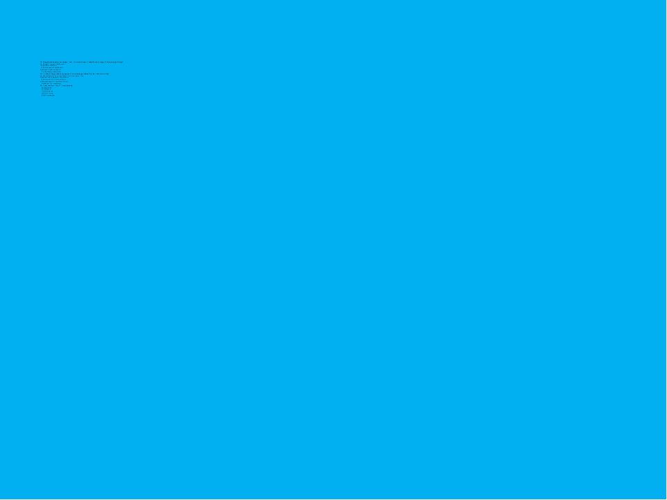 13. Индустрияландыру жылдары қазақ жұмысшылары тәжірибе жинақтауда қай жерле...