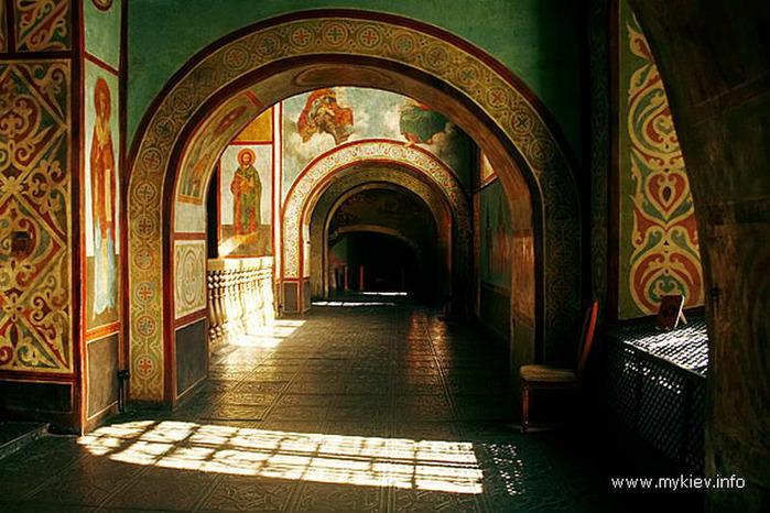 Собор. Софийский собор в Киеве