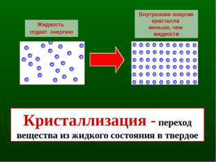 Цель урока: научиться рассчитывать количество теплоты при плавлении и отверде