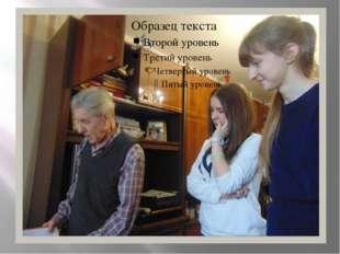 Силами учащихся с радиомонтажного профиля од руководством Моисея Марковича б