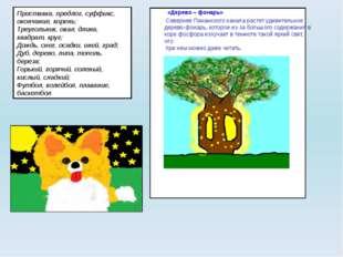 Приставка, предлог, суффикс, окончание, корень; Треугольник, овал, длина, кв