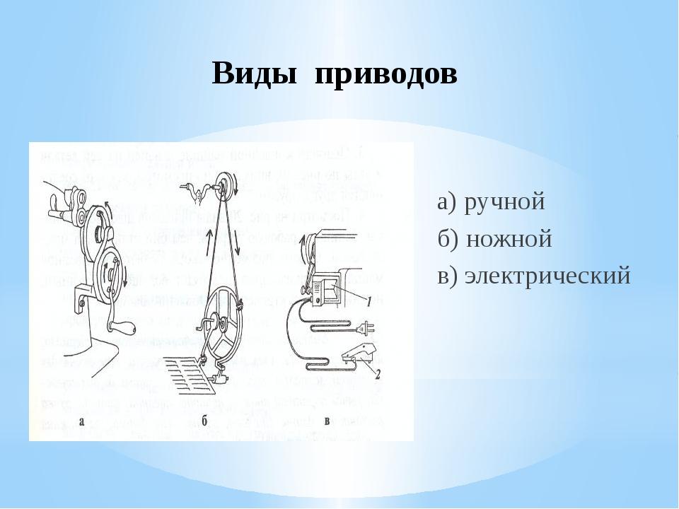 Швейная машина – это основное оборудование при работе с текстилем Виды соврем...