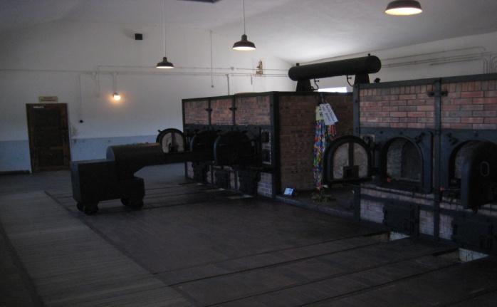 Crematorium_ovens_Бухенвальд