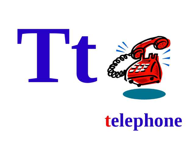 Tt telephone