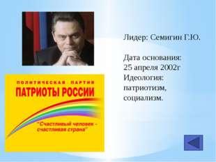 Выборы президента РФ состоятся: 4 января 2014 года 4 февраля 2014 года 4апрел