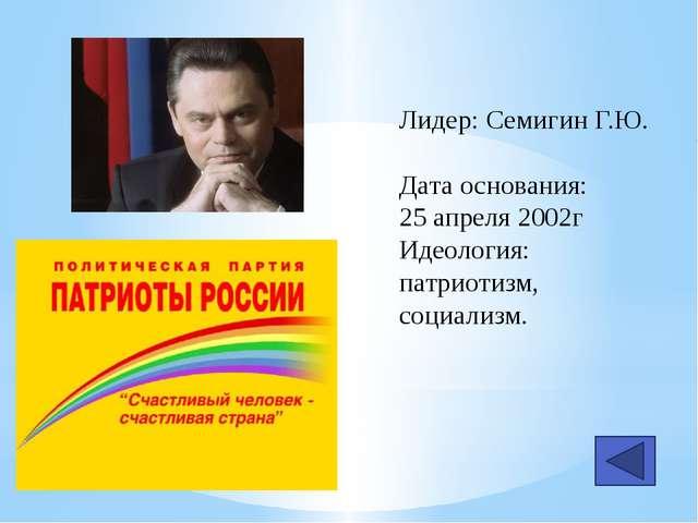 Выборы президента РФ состоятся: 4 января 2014 года 4 февраля 2014 года 4апрел...