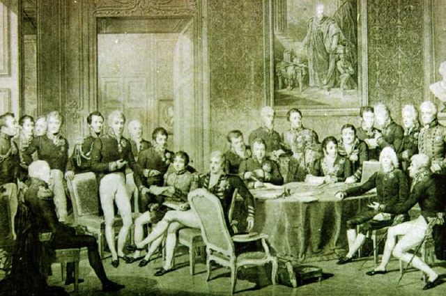 congress of vienna essay questions The congress of vienna in 1815 divided into many small states italian nationalism became a strong force in the early 1800s, when many people tried to revive italy's traditions until count camillo benso di cavour, most of the nationalists formed secret societies cavour reorganized the sardinian.