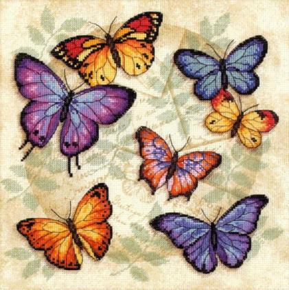 C:\Users\Admin\Desktop\В мире животных\правда ли это\бабочки.jpg