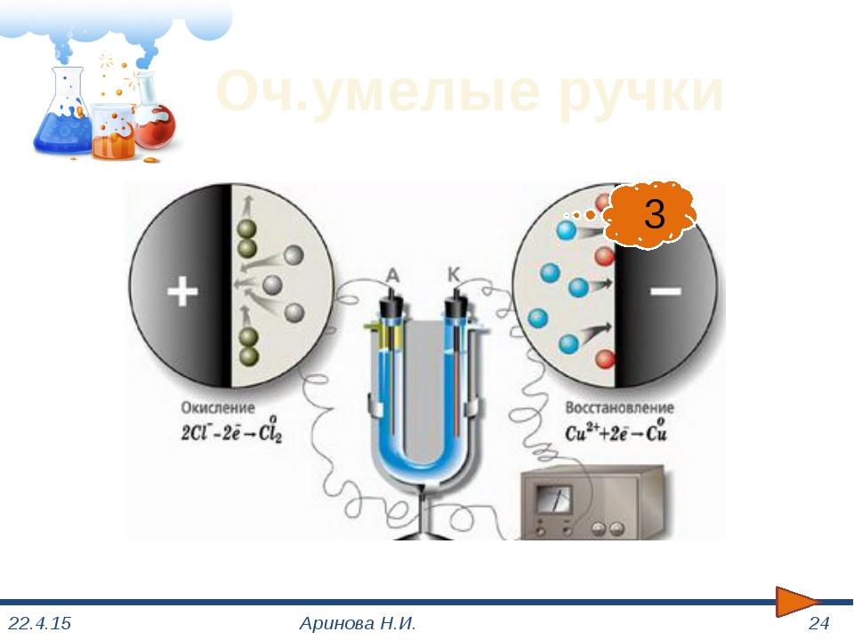 Оч.умелые ручки Аринова Н.И. 5