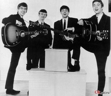 THE Beatles Фотография 6 - Интересные фото - Фотоальбом - The Beatles Битлз песни, видео, история, альбомы Битлз