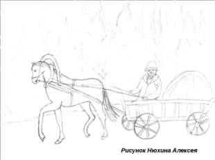Рисунок Нюхина Алексея