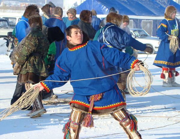 Ямал готовится к Дню оленевода - Рамблер-Новости