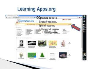 Learning Apps.org