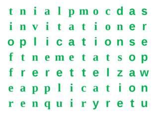 tnialpmocdas invitationer oplicationse ftn