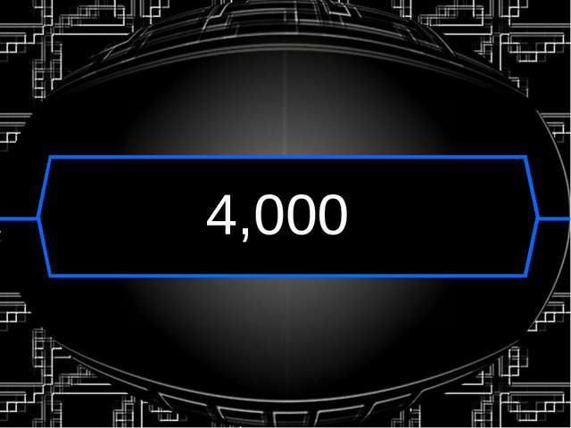 4,000
