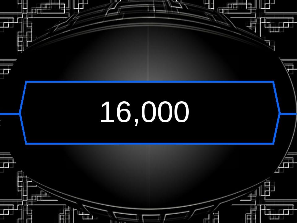 16,000