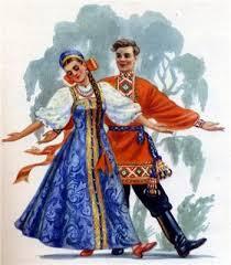 Картинки по запросу русский костюм