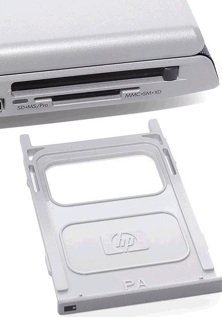 разъем PCMCIA