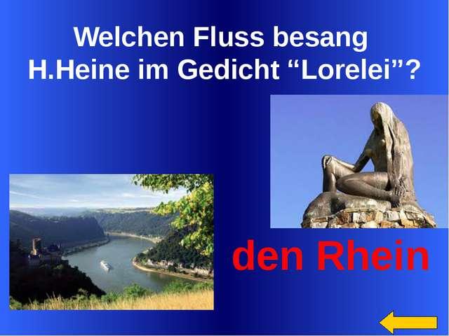 Der deutsche Fluss, der ins Schwarze Meer mündet die Donau Welcome to Power...