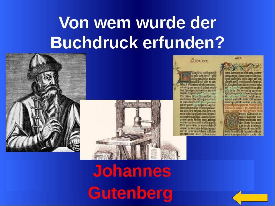 Welcher große deutsche Komponist litt gegen Ende seines Lebens unter völliger...