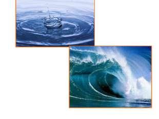 Почти все физико-химические свойства воды - исключение в природе. Она действи