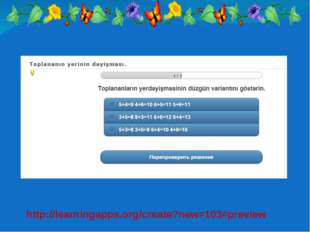 http://learningapps.org/create?new=103#preview