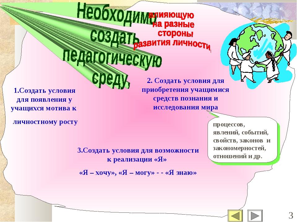 процессов, явлений, событий, свойств, законов и закономерностей, отношений и...