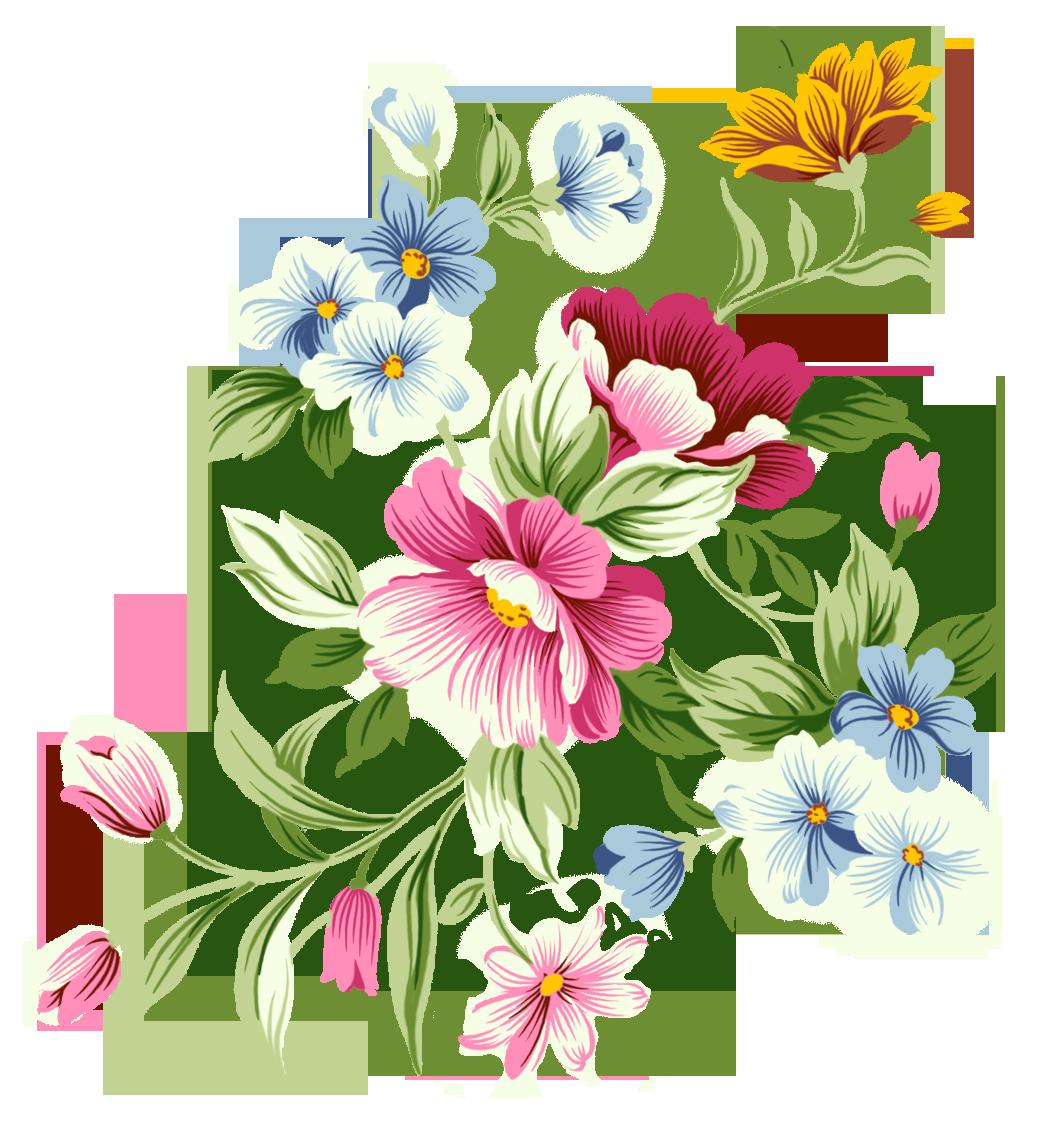 flower clip art flower images mycutegraphics - 845×896