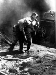 Стих о войне: Битва за Керчь