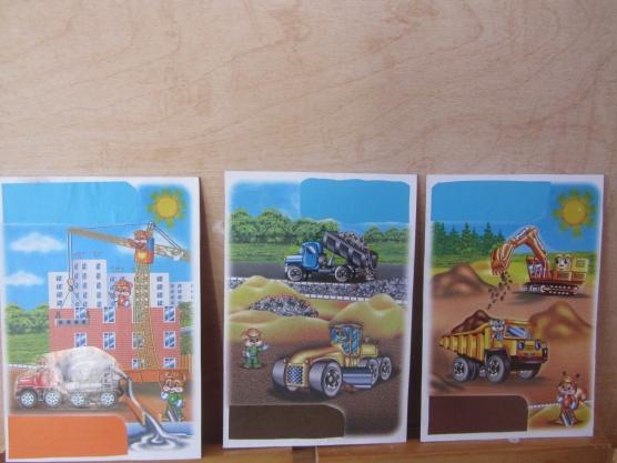 Конспект открытого комплексного занятия во 2 младшей группе «Поиграем, подрастём и в строители пойдём»