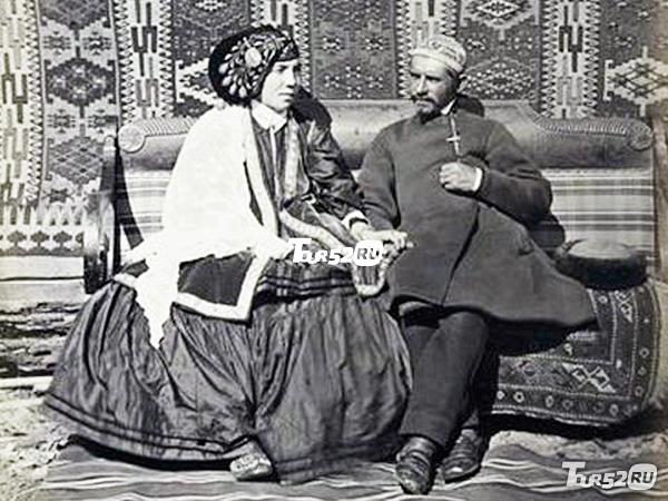 фото казанские татары