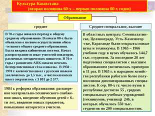 Блок самоконтроля. 1. Кто был избран после смерти К. У. Черненко на пост Гене