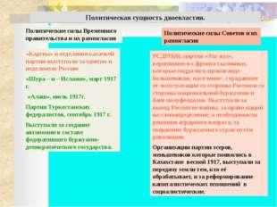 Образование партии «Алаш». В июле 1917 года в Оренбурге состоялся I Всеказах