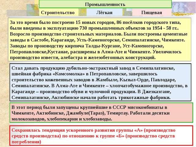 7. Когда было принято решение об освоении целинных и залежных земель на Южном...