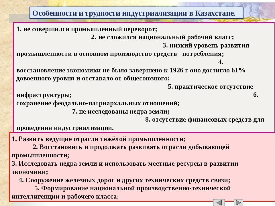 Допущенные перегибы в период коллективизации 1. Нарушался принцип добровольн...