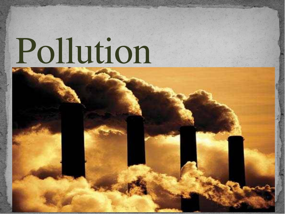 proverbs on environmental pollution Compilation of quotations, famous quotes and proverbs about pollution.
