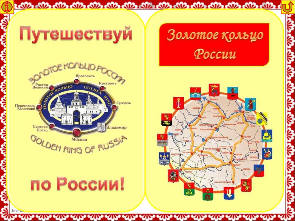 Каждый из древних русских городов удивляет своей великой историей и уникальны...